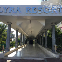Фото отеля Lyra Resort & Spa 5*
