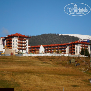 Фото Radisson Blu Resort Bukovel