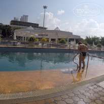 ���� ����� Ambassador City Jomtien Inn Wing 3* � ������� (��������), �������