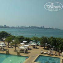 Фото отеля Dusit Thani Pattaya 5*