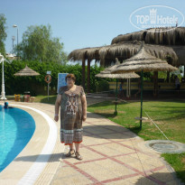 ���� ����� Royal Kenz Thalasso & Spa / Thomson Platinum 4* � ���� (���� ���-�������), �����