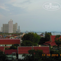 Фото отеля Grand Jomtien Palace (Main Wing) 3* Юг Джомтьена