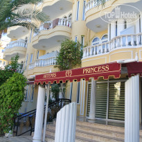 Artemis Princess 4* - Фото отеля