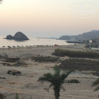 Miramar Al Aqah Beach Resort 5* Наш