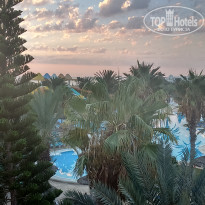 Фото отеля Caribbean World Djerba 4* вид из номера