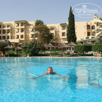 Фото отеля Royal Kenz Thalasso & Spa / Thomson Platinum 4*
