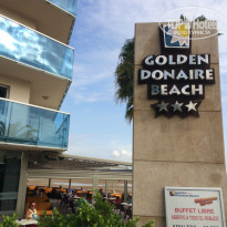 Фото отеля Golden Donaire Beach 3*