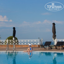 Фото отеля Pomegranate Wellness Spa Hotel 5*