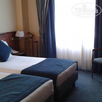 Фото отеля Windsor Hotel Milano 4*