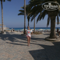 Фото отеля New Famagusta 3* Nissi Beach
