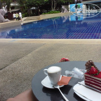 Фото отеля Deevana Patong Resort & Spa 3*