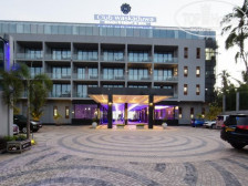 Фото отеля Club Waskaduwa Beach Resort & Spa 4*