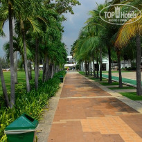 Фото отеля Ambassador City Jomtien Inn Wing 3* в Паттайя (Джомтьен), Таиланд