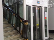 Фото отеля Best Western London Peckham Hotel 3*