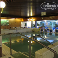 Фото отеля Danubius Health Spa Resort Aqua 4*