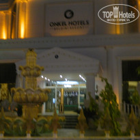 Фото отеля Onkel Hotels Beldibi Resort 5*