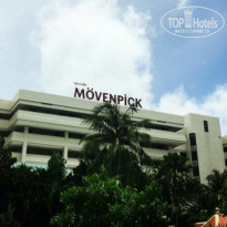 Фото отеля Moevenpick Resort and Spa Karon Beach 5*