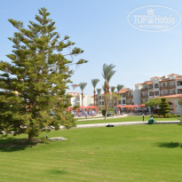Albatros Dana Beach Resort 5* - Фото отеля