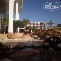 Фото отеля Pyramisa Sharm El Sheikh Resort  5*