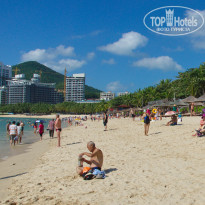 Foto I Video Otelya Sanya Hawaii Hotel 4 Rejting Otelej I Gostinic