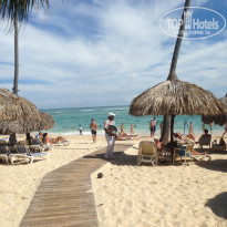 Фото отеля Luxury Bahia Principe Ambar Blue 5*