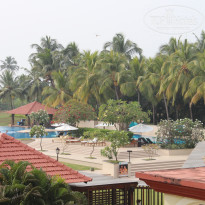Фото отеля Kenilworth Beach Resort 5* вид из номера 255