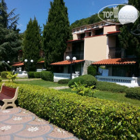 Фото отеля Elenite Holiday Village (Villas) 4* Виллы