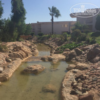 Фото отеля Radisson Blu Resort Sharm El Shekh 5*