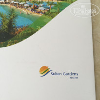 Фото отеля Sultan Gardens Resort 5*