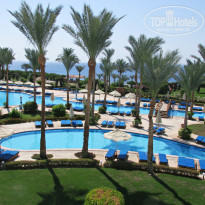 Фото отеля Siva Sharm Resort & Spa 5*