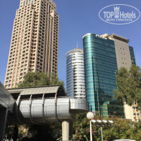 Фото отеля Isrotel Tower Tel-Aviv 5*