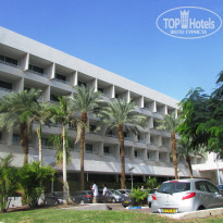 Фото отеля Isrotel Lagoona All Inclusive 4* Отель