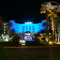 Фото отеля Holiday Village Manar 5*