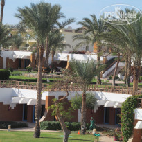 Фото отеля Pyramisa Sharm El Sheikh Resort  5* Расположение номеров 1 bedroom shale