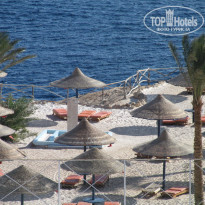 Фото отеля Pyramisa Sharm El Sheikh Resort  5* Пляж