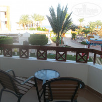 Фото отеля Pyramisa Sharm El Sheikh Resort  5* Балкон в стандарте