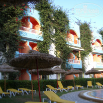 Фото отеля Caribbean World Mahdia 4*