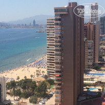 Фото отеля Benidorm Center 4*