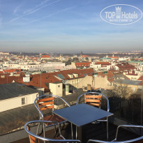 Фото отеля Wenceslas Square Hotel  3*