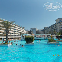 Фото отеля Crystal Admiral Resort Suites & SPA 5*