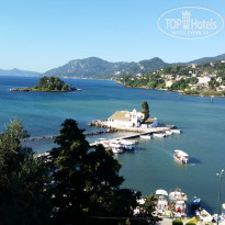 Фото отеля Corfu Holiday Palace 5*