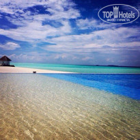 Olhuveli Beach & SPA Resort 4* - Фото отеля