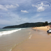Фото отеля Woraburi Phuket Resort & Spa 4* Карон