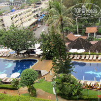 Фото отеля Best Western Phuket Ocean Resort 3* Отель.