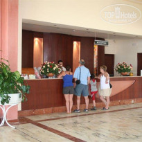 Фото отеля Al Moggar Garden Beach Club 4*