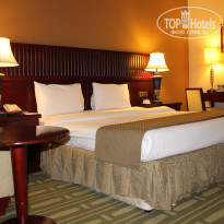 Фото отеля Golden Tulip Khatt Springs Resort & Spa 4* Мой  номе  1122