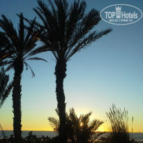 Фото отеля lti Agadir Beach Club 4*