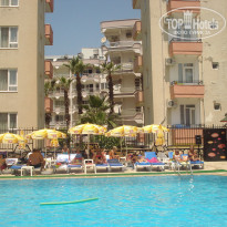 Фото отеля Xeno Sugar Beach 4*