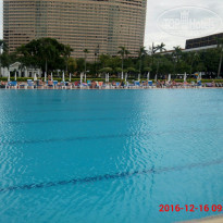 Фото отеля Ambassador City Jomtien Inn Wing 3* бассейн у моря