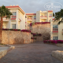 Фото отеля Hilton Sharks Bay Resort 4*